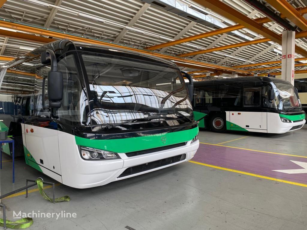 novi Vivair 88W aerodromski autobus