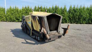 SVEDALA-DEMAG DF 45 C asfaltni finišer guseničar