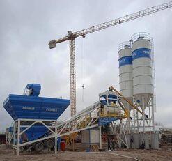 nova PROMAX Mobile Concrete Batching Plant PROMAX M120-TWN (120m³/h) fabrika betona