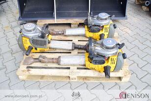 Wacker Neuson BH55W , 28X160 , 55J , 26kg  pneumatski čekić