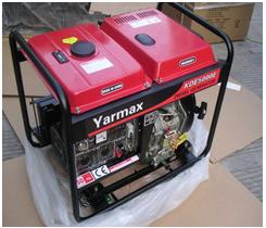 novi CUMMINS Yarmax benzinski generator