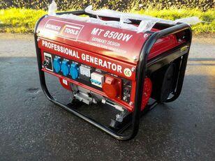 novi MTA MT 8500W benzinski generator
