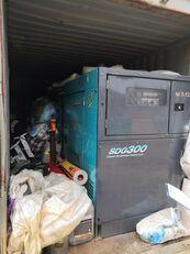 AIRMAN SDG300 diesel generator