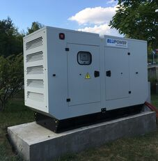 BAUDOUIN & MARELLI, 55kVA, New diesel generator