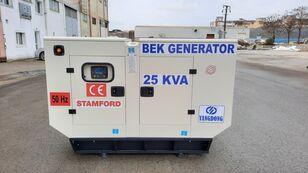 novi BEK GENERATOR BGY25 diesel generator