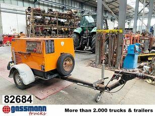 BOSCH DDOD 8 S Notstromaggregat Bosch DDOD 8 S Notstromag diesel generator