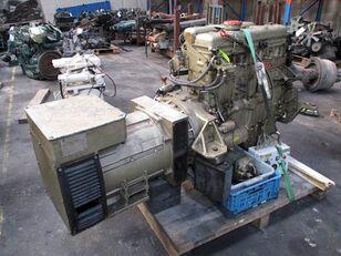 DAF 615 TURBO diesel generator
