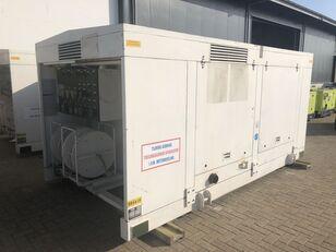 DEUTZ Leroy Somer F8L413F 100 kVA Silent generatorset diesel generator