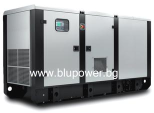 DOOSAN NEW, with MECCALTE, ANTOM-550DS diesel generator