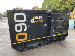 GELEC OUTDOR-90 YC diesel generator nakon udesa