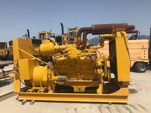 GenSet 8RSHLE diesel generator