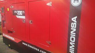 Himoinsa hpw diesel generator