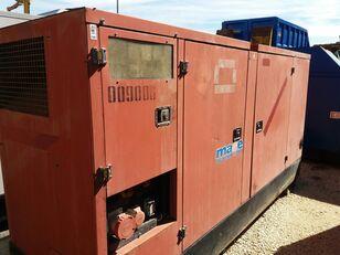 MASE GENERATORS   MPL125ASXT50400 diesel generator