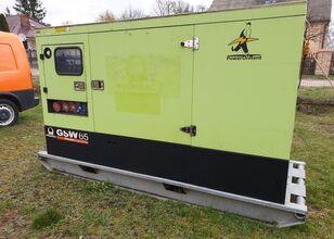 PRAMAC GSW 65I diesel generator