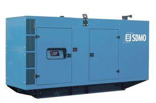SDMO ДИЗЕЛЬ-ГЕНЕРАТОР SDMO V375K (300 КВТ) diesel generator