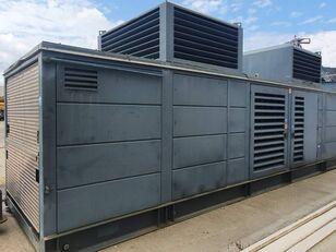 BAUER Hydraulic power pack HD 1500 rig.plus drugi generator