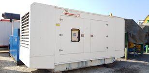 Perin 6000 drugi generator