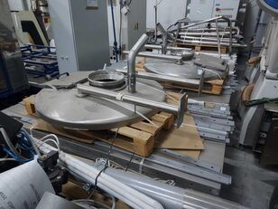 CEPI S. P. A BD ostala oprema za preradu hrane