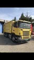 SCANIA R400 kamion za smeće
