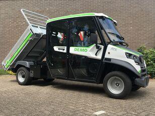 ALKE ATX 340EDH univerzalna komunalna mašina