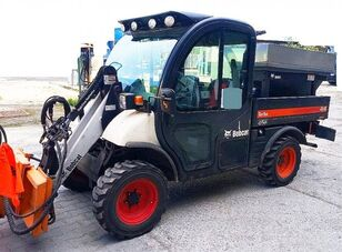 BOBCAT Toolcat 5600 H univerzalna komunalna mašina