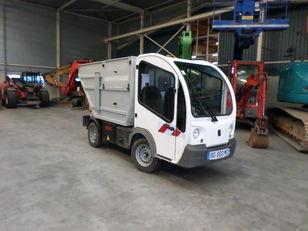 GOUPIL G3 univerzalna komunalna mašina