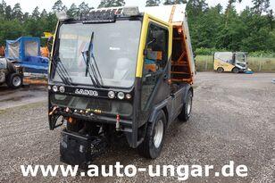 MULTICAR Ladog T 1400 4x4x4 Kipper Kommunal Allrad Allradlenkung Motorsch univerzalna komunalna mašina