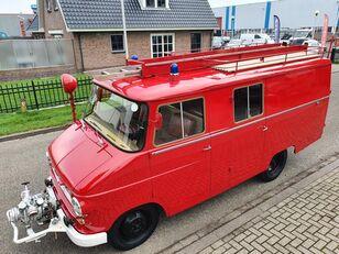 OPEL Blitz 1.9T brandweerauto 1962 vatrogasno vozilo