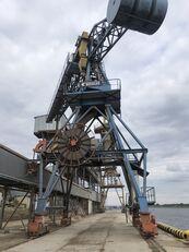 Bühler Holding AG RSO-250/30 brodski istovarivač