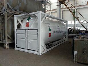 novi GOFA ICC-20 rezervoar-kontejner 20 stopa