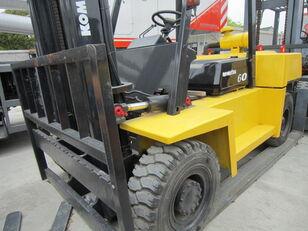KOMATSU FD60 utovarivač kontejnera