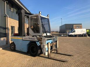 Semax P50H-D 5.6 ton Diesel heftruck utovarivač kontejnera