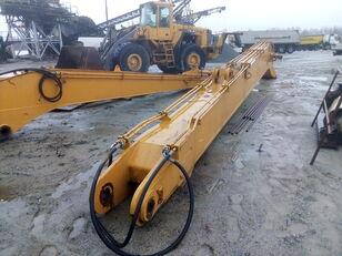 nova long dugačka strela bagera