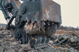 novo PROFESSIONAL Excavator concrete breaker hidraulične makaze
