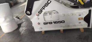 novi HAMMER 1550 hidraulični čekić