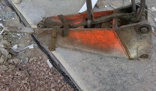 STANLEY MB695 hidraulični čekić