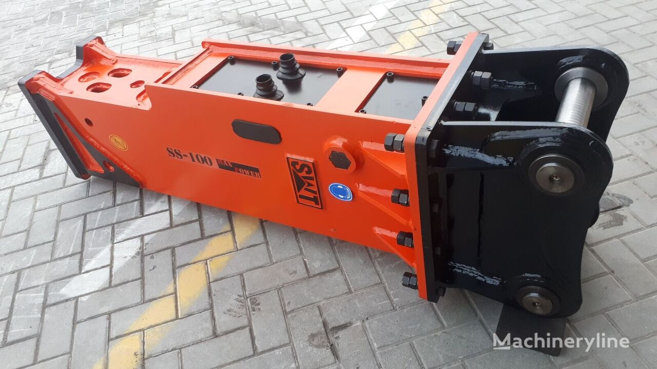 novi SWT SS-100 860kg new hidraulični čekić