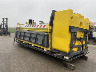 Arvel Industries UH400A/ID karoserija posipača peska