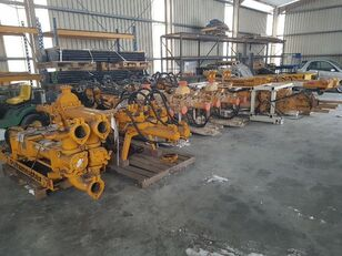 SCHWING KSP 12-2D..Solid Pump..Tunnelbau druga rudarska oprema