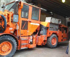 TAMROCK T08S-290C kombajn za probijanje tunela