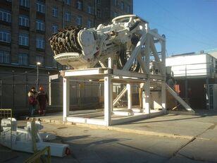 Herrenknecht VSM 5500/10000 mašina za probijanje tunela
