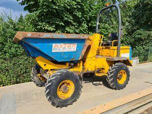 BARFORD Wozidło budowlane BARFORD SXR3000 Dumper Ta3s 3 t 3 tony tonne  mini damper