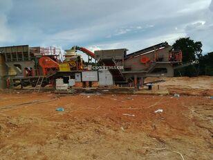 novo CONSTMACH JC-1 Mobile Crushing Plant (Hard Stone Crusher) mobilna postrojenje za drobljenje