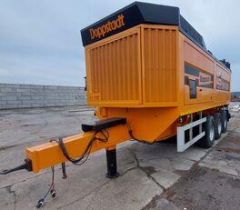Doppstadt DW 3060 mobilna postrojenje za drobljenje