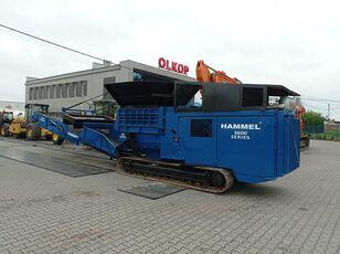 HAMMEL Hammel 3600 mobilna postrojenje za drobljenje