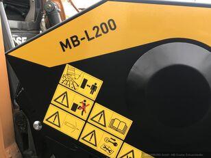novo MB Crusher  Serie MB-L von postrojenje za drobljenje