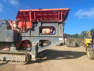 SANDVIK QJ341 postrojenje za drobljenje