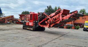 TEREX-FINLAY Finlay I-100RS impact crusher postrojenje za drobljenje