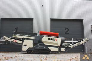 nova XROK Rotator 380 vibraciona rešetka