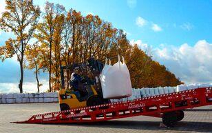 nova AUSBAU Utovarne rampe za kamione, Rampa incarcare, Мобилна рампа mobilna utovarna rampa